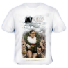 T-SHIRT INBICI HISTORY COLLECTION CAMPIONE DEL MONDO